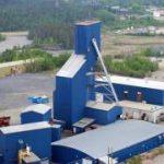 New Britannia Mill