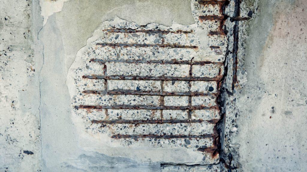 Concrete with Rebar