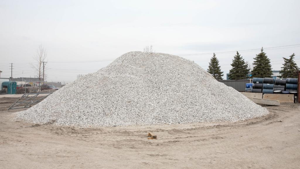 Rakowski Concrete Recycling