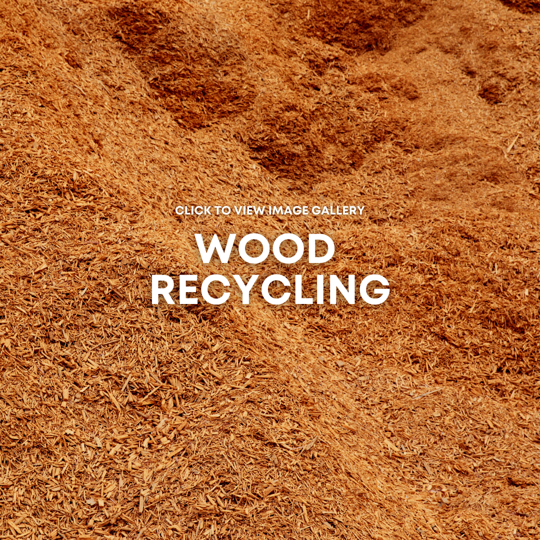 Wood Recycling Gallery