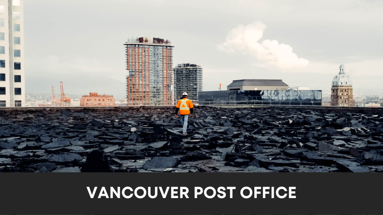 Vancouver Post Office - Thumbnail Image